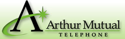Arthur Mutual Telephone
